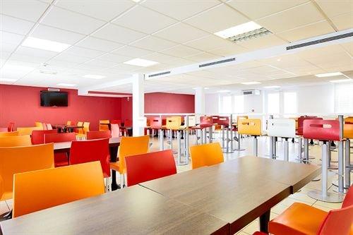Premiere Classe Roissy CDG - Paris Nord 2 - Parc des Expositions - фото 11