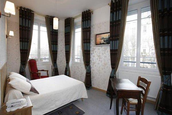 Hotel Les Chansonniers - фото 1
