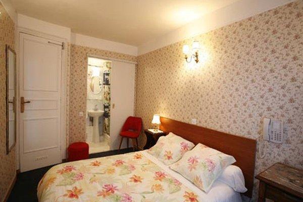 Hotel Les Chansonniers - фото 2