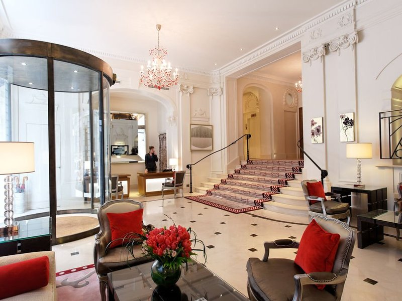 Majestic Hotel - Spa Paris