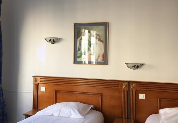 Hotel Prony - фото 1