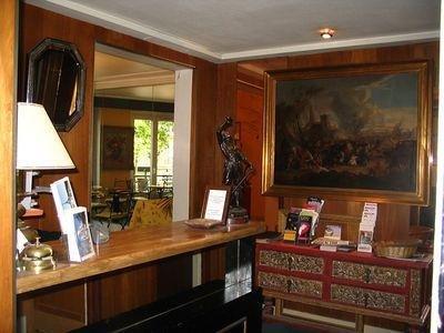 Hotel Prony - фото 13