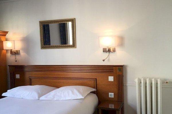Hotel Prony - фото 2