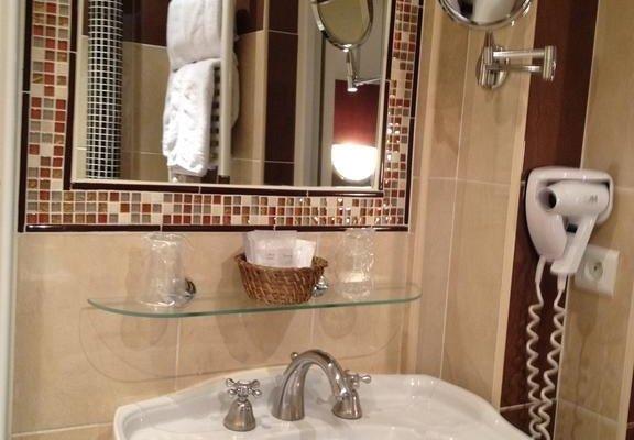 Hotel Prony - фото 7