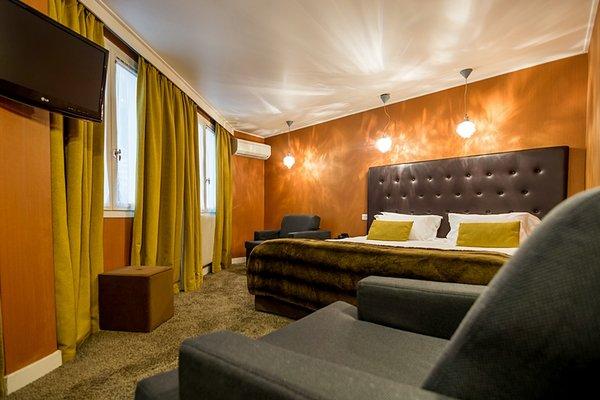 Lodge du Centre - фото 5