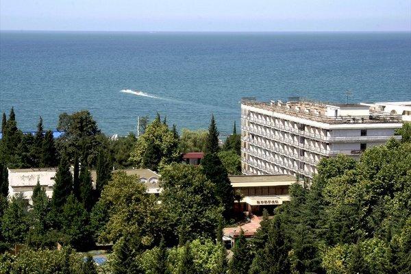 Пансионат Бургас - фото 22