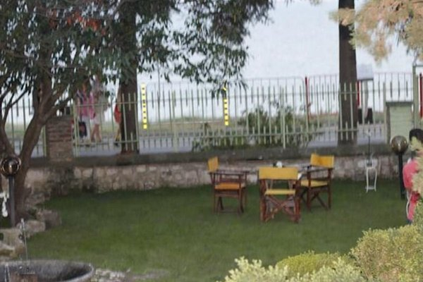 Lubimetz 13 Holiday Home - фото 50