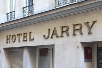 Hotel Jarry Confort - фото 4