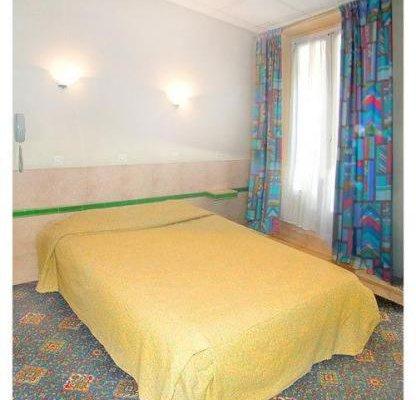 Hotel Jarry Confort - фото 2