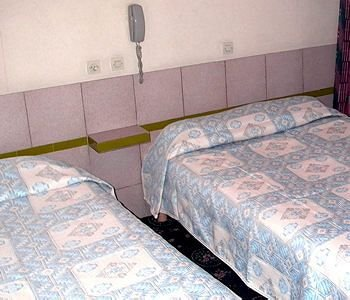Hotel Jarry Confort - фото 3