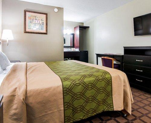 Photo of Econo Lodge Selma