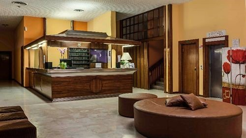 Hotel Terme - фото 5