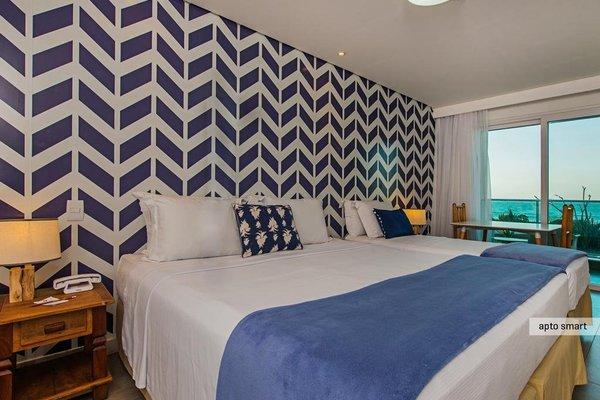 Kembali Hotel Porto de Galinhas - фото 1