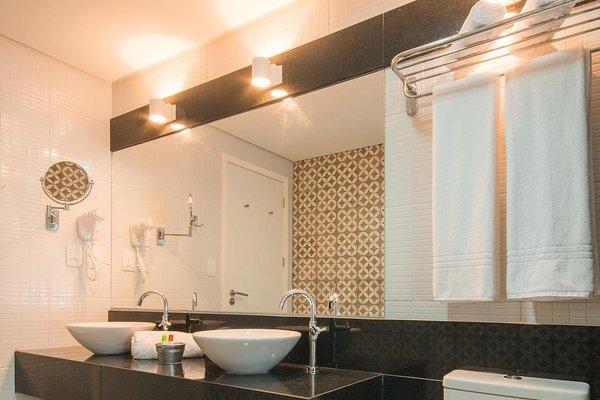 Kembali Hotel Porto de Galinhas - фото 10