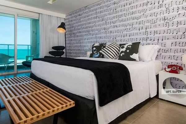 Kembali Hotel Porto de Galinhas - фото 2