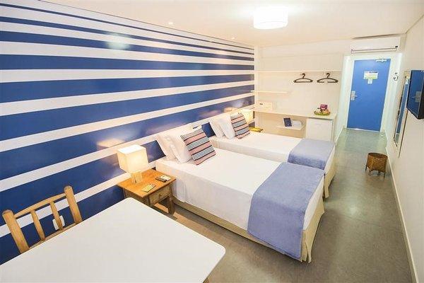 Kembali Hotel Porto de Galinhas - фото 3