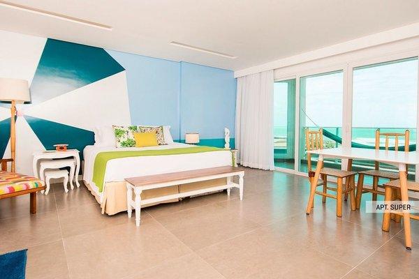 Kembali Hotel Porto de Galinhas - фото 4
