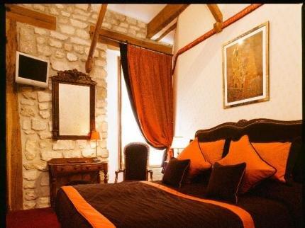 Grand Hotel Dechampaigne - фото 1