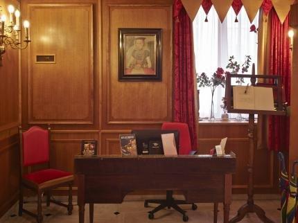 Grand Hotel Dechampaigne - фото 4