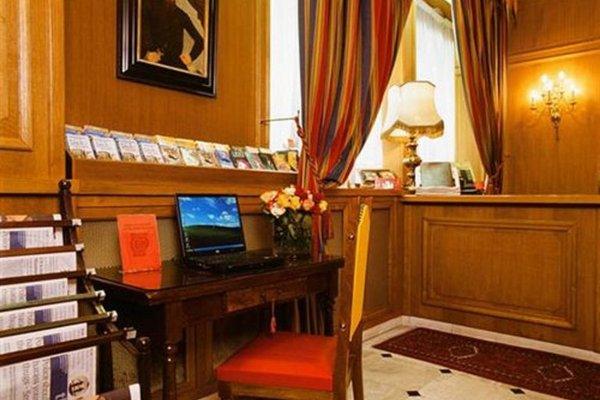Grand Hotel Dechampaigne - фото 5