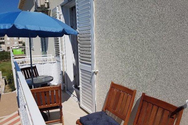 Apartments Silvija - фото 1