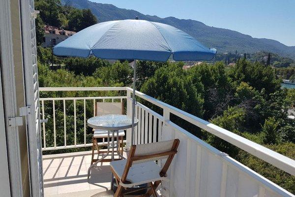 Apartments Silvija - фото 6