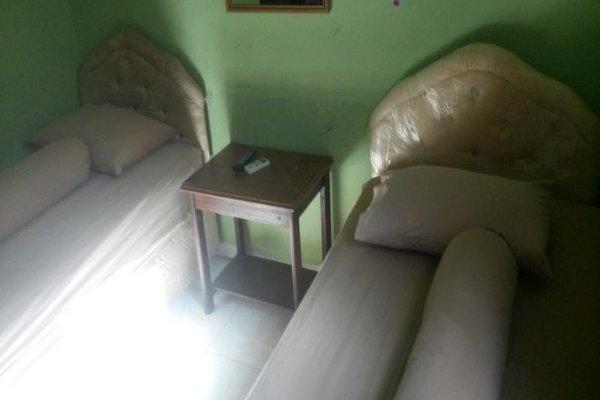 Hotel Sinar Jaya - фото 2