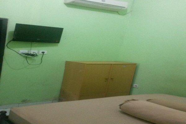 Hotel Sinar Jaya - фото 3