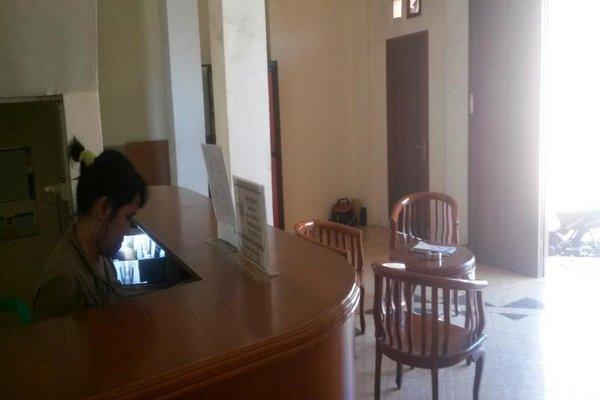 Hotel Sinar Jaya - фото 4