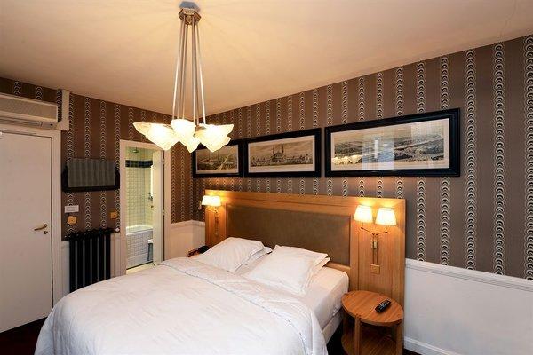 Hotel Eber Mars - фото 1