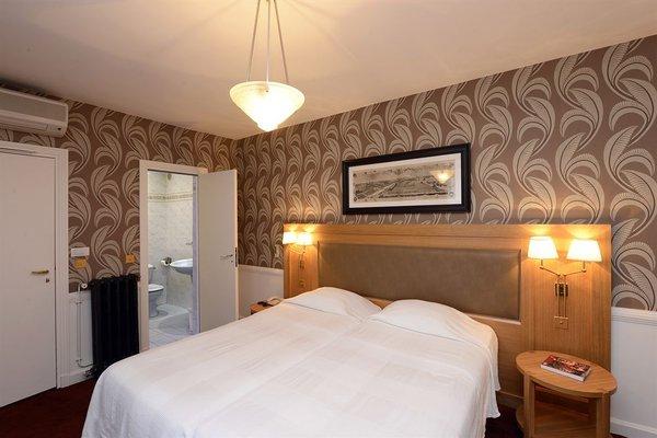 Hotel Eber Mars - фото 2