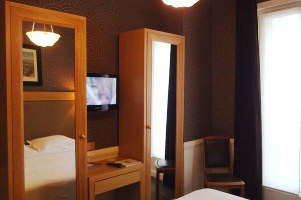 Hotel Eber Mars - фото 4
