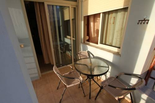 Aparthotel Espana - фото 12