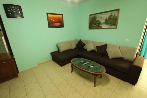 Aparthotel Espana - фото 7