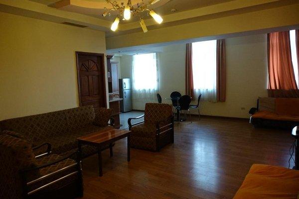 Apartments - фото 11