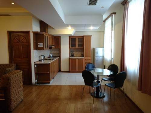 Apartments - фото 15