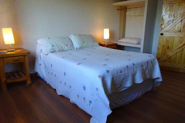 Apart Hotel La Bodega - фото 3