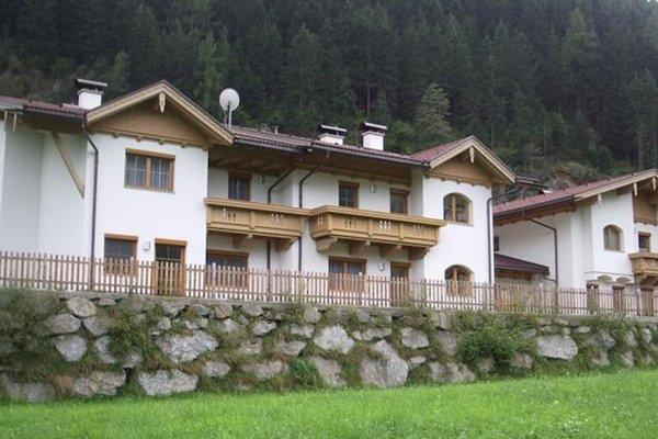 Haus Andrea Schiestl - фото 40