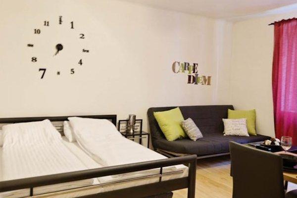 Flatprovider - Cosy Barich Apartment - фото 14