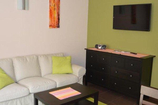 Apartment Lichtental - фото 10