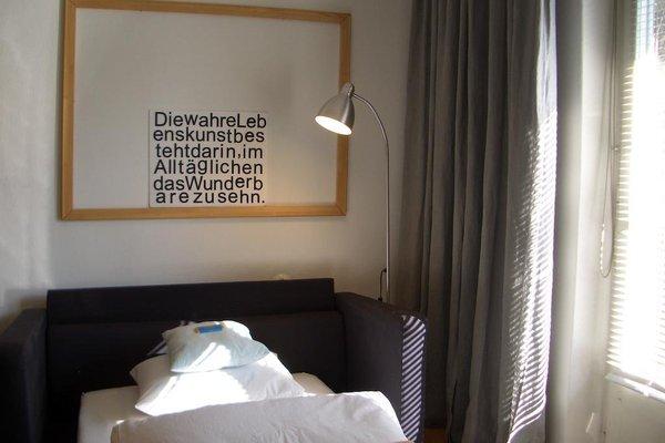 Гостиница «Meckyheim», Майрхофен