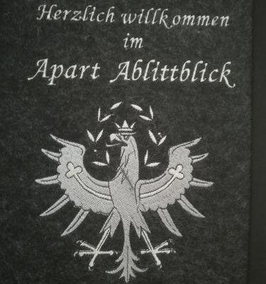 Apart Alblittblick - фото 13