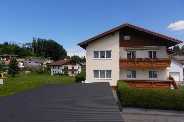 Apartment Huttner - фото 16
