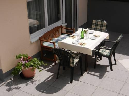 Apartment Huttner - фото 8