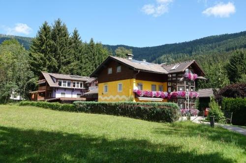 Апартаменты «Ferienwohnung Griesser», Арриах