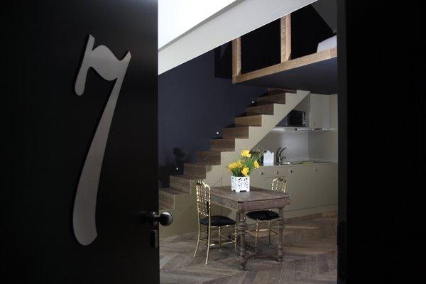 Aparthotel L'impronta - фото 15