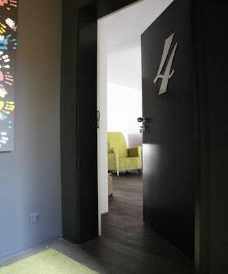 Aparthotel L'impronta - фото 16