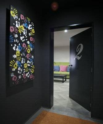 Aparthotel L'impronta - фото 18