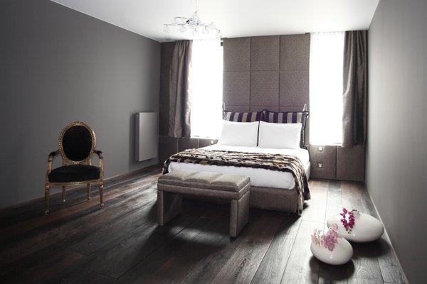 Aparthotel L'impronta - фото 2