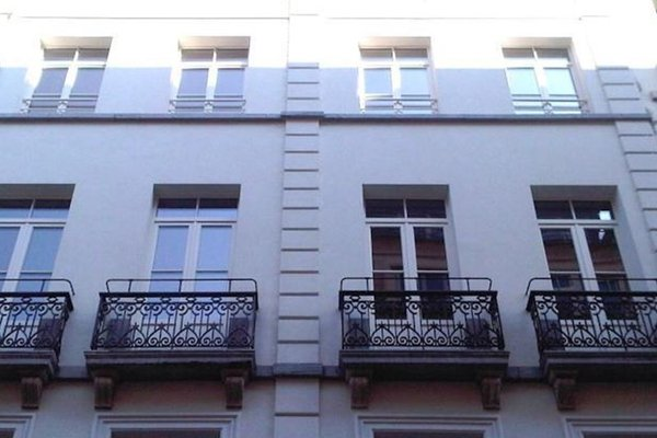Grand Place The Looks Apartment - фото 25